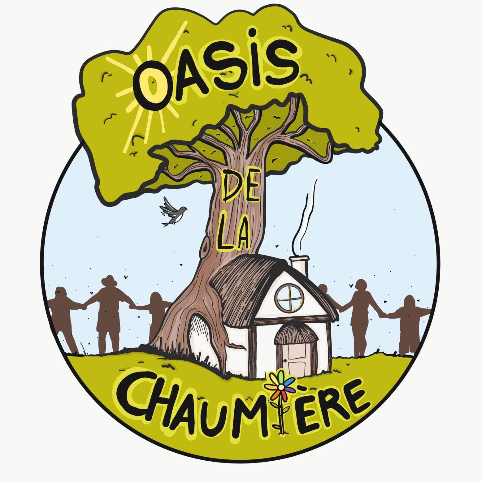 Oasis de la Chaumière
